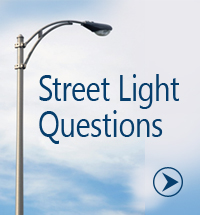street light outage