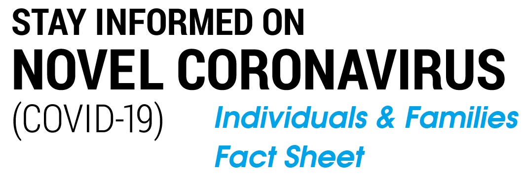 individuals and families fact sheet